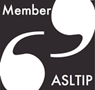 Member Of The Association Of Speech & Language Therapists In Independent Practice