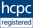 Registered With The Health Care Professionals Council