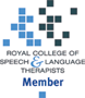 Member Of The Royal College Of Speech & Language Therapists